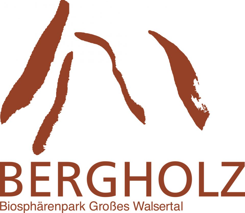 Bergholz Biosphärenpark Großes Walsertal